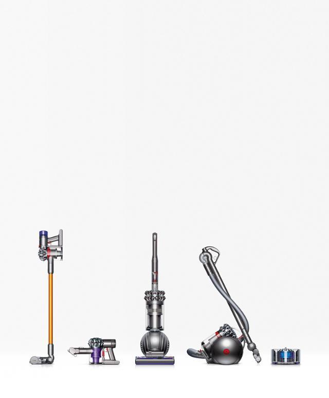 Dyson Vacuum Cleaners Floorcare