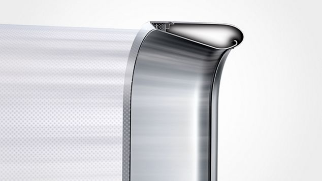 Dyson humidifier omitting air