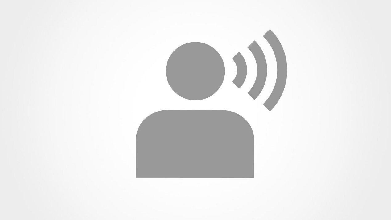 Sprachsteuerung – Logo