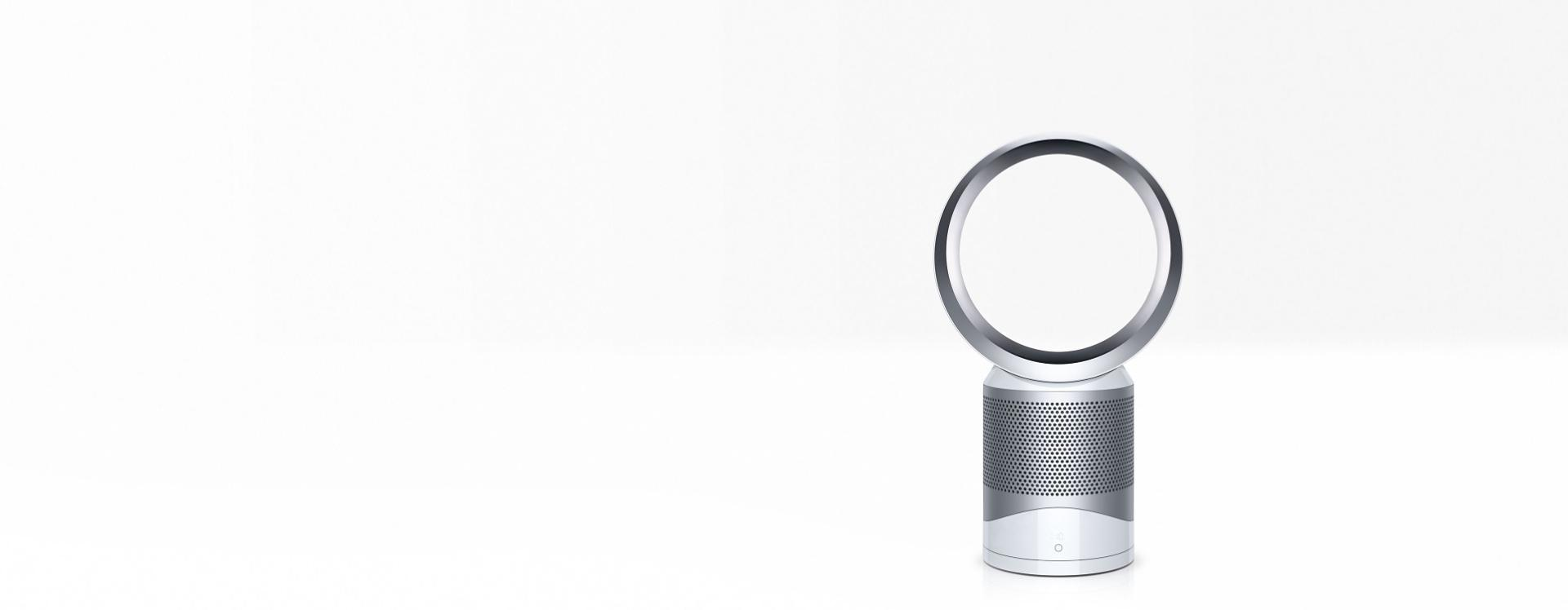 Dyson Pure Cool Link™ Desk (White/Silver)