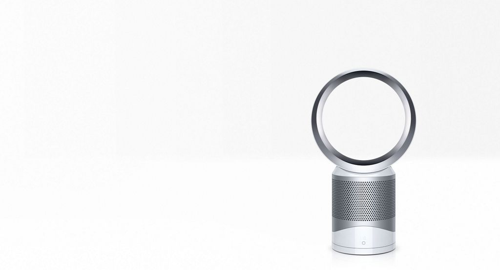 Dyson Pure Cool Link Desk Purifier