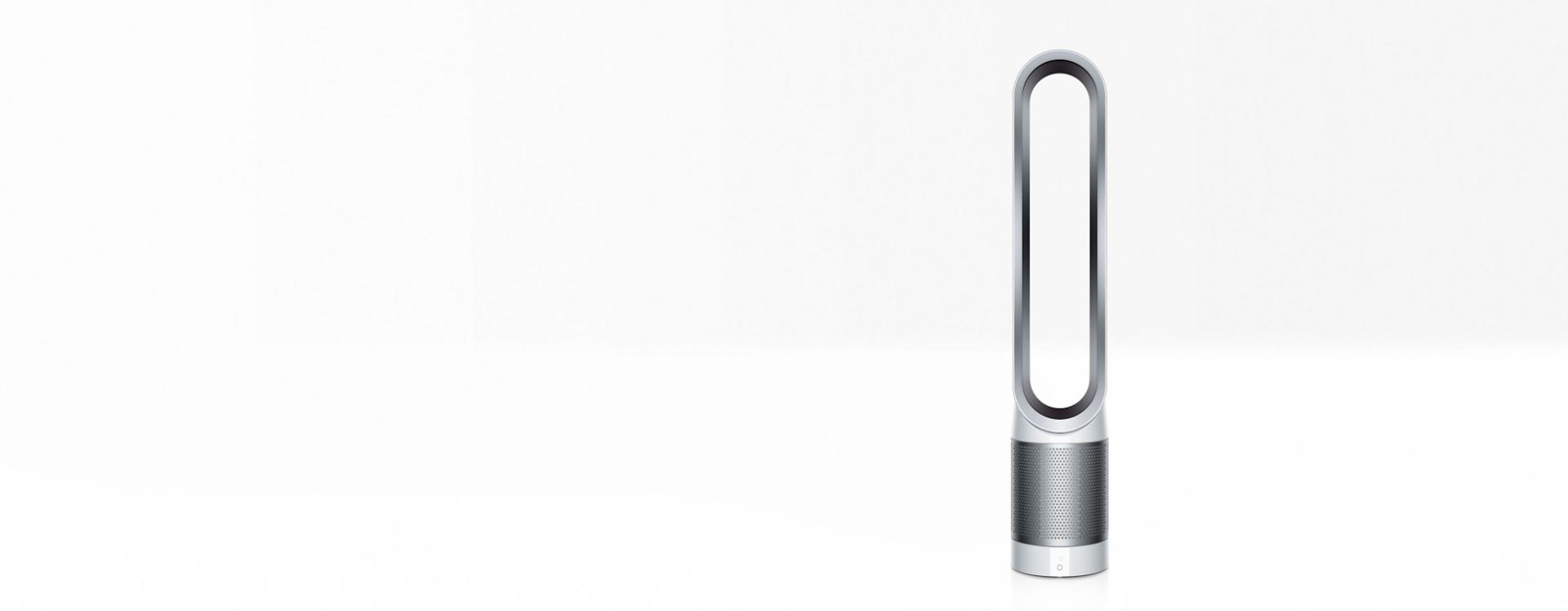 Dyson Pure Cool Link™ Tower (White/Silver)