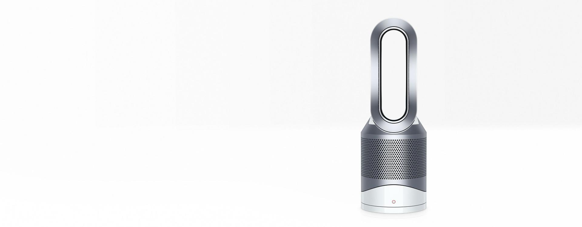 Dyson Pure Hot+Cool Link™ (White/Silver)