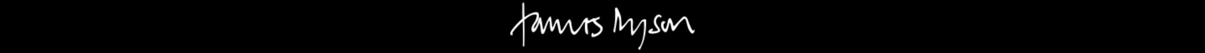 James Dyson's signature