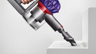 Dyson V7 Trigger Car Boat Handheld Vacuum Cleaner Combination Tool