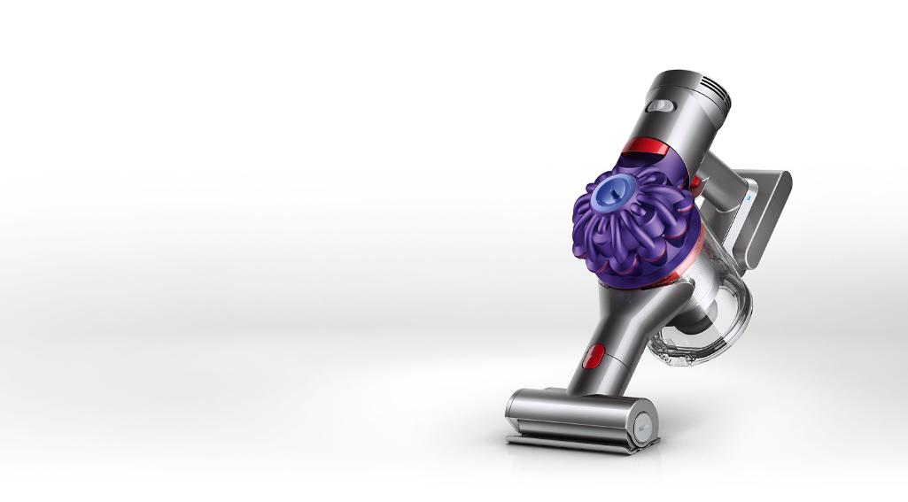 Dyson V7 Carboat Vacuum Cleaner Dyson