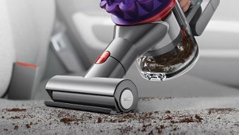 Dyson V7 Trigger Car Boat Handheld Vacuum Cleaner Mini Motorized Tool Cleaning In