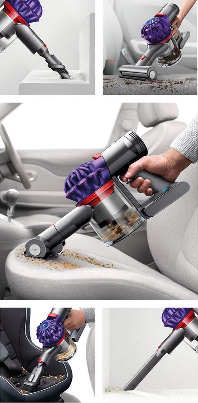 dyson v7 car boat cord free handheld vacuum cleaner