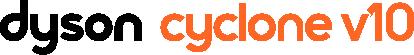 Motif du DysonCycloneV10