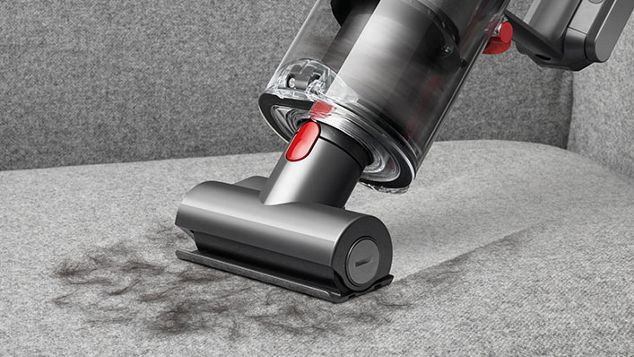 Dyson V10 Absolute cordless vacuum cleaner mini motorized tool