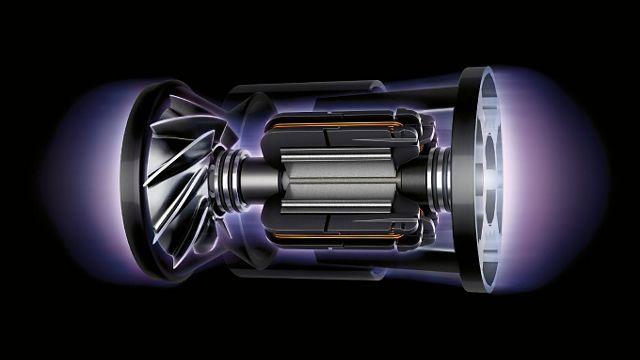Dyson Cyclone V10 Motorhead