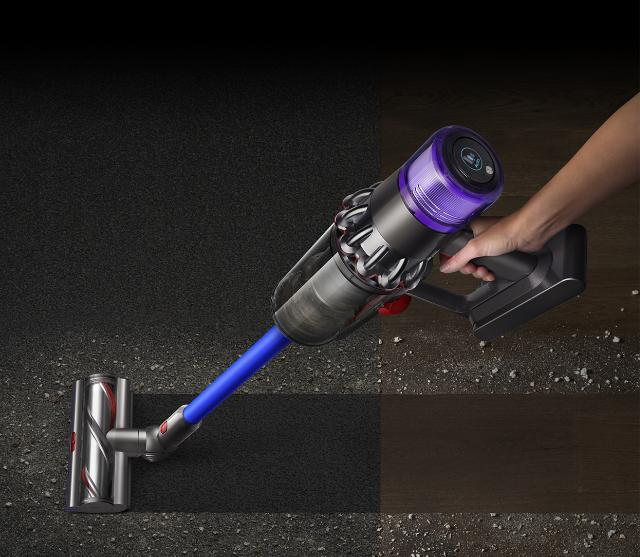 Dyson V11 Cordless Vacuum Cleaner Overview