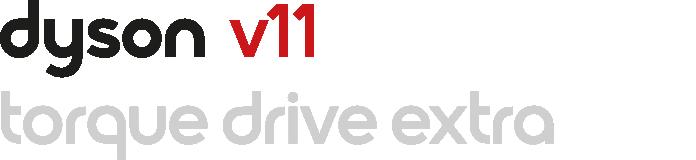 motivo dyson v11 torque drive extra
