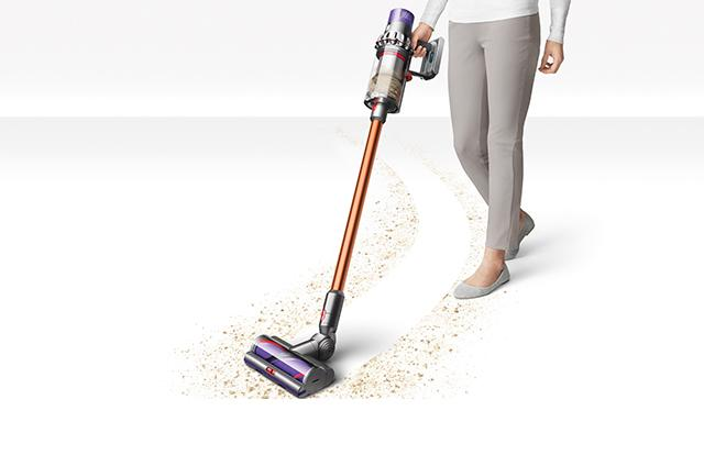 Cordless Vacuum Cleaners   Dyson