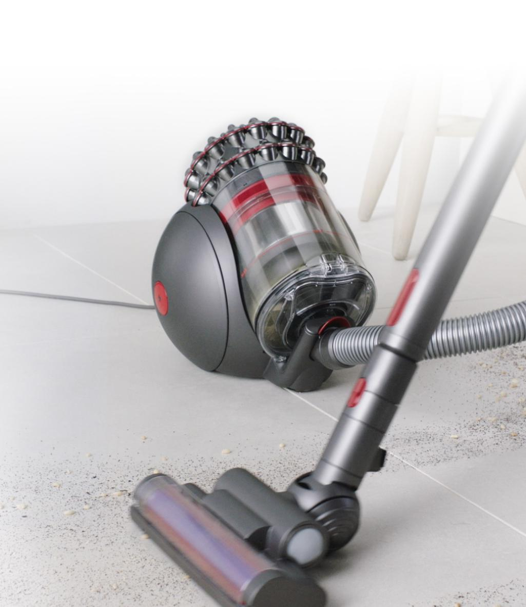 Dyson Ball Canister Vacuum Cleaner