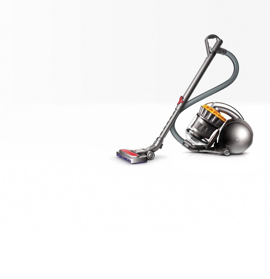 cleaner silver ball cleaners dyson vacuum p multi bagless in cylinder floor