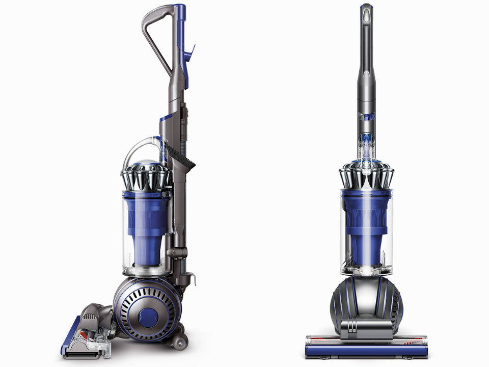 Dyson ball animal 2 upright specs