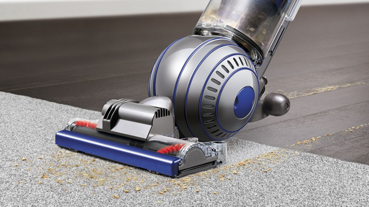 Dyson Ball Animal 2 self adjusting cleaner head