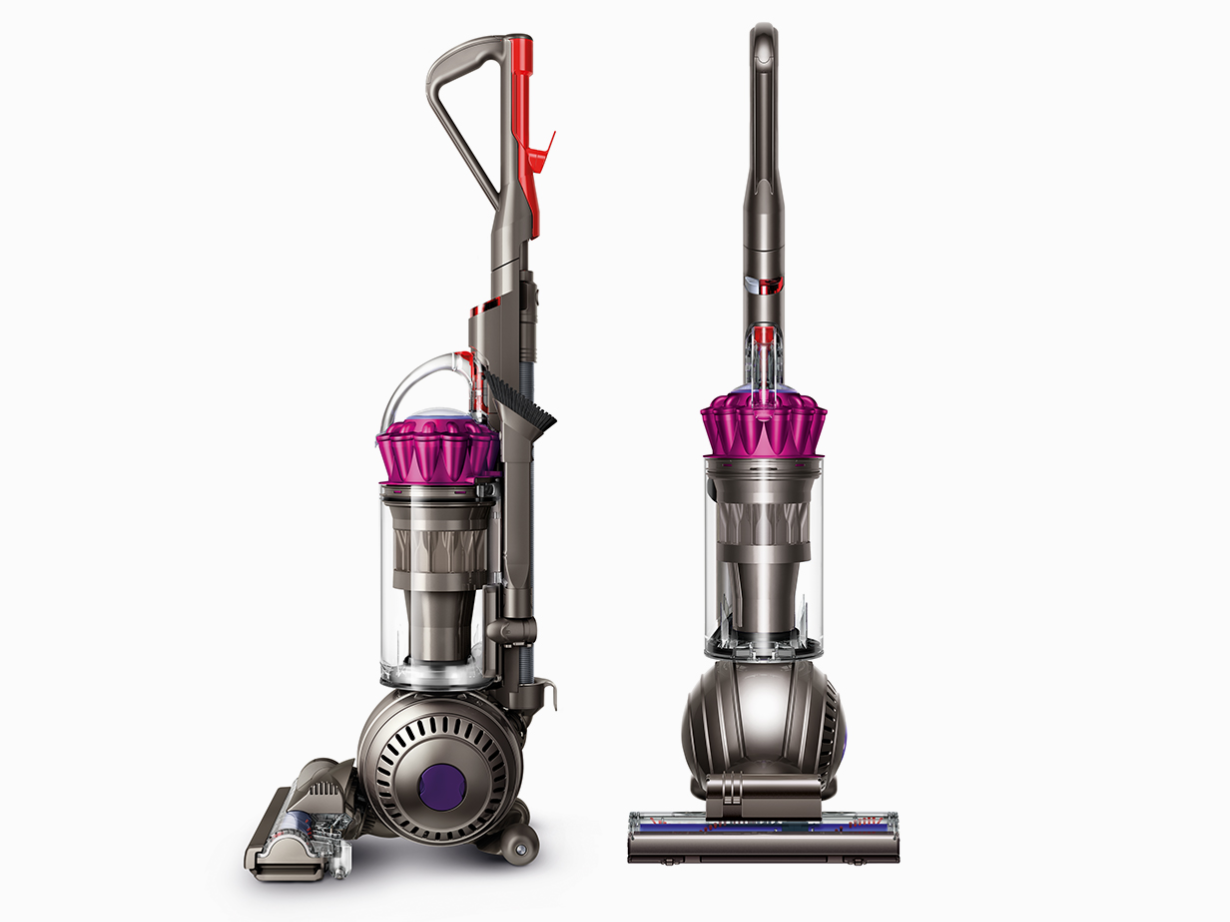 The Dyson ball multi floor origin vacuum cleaner in 2020