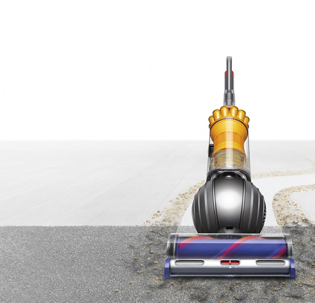 multi floor uprights view upright ball product multifloor dyson hero yellow front