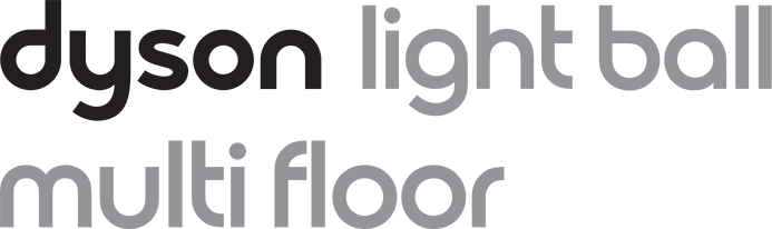 Dyson Light Ball Multifloor logo