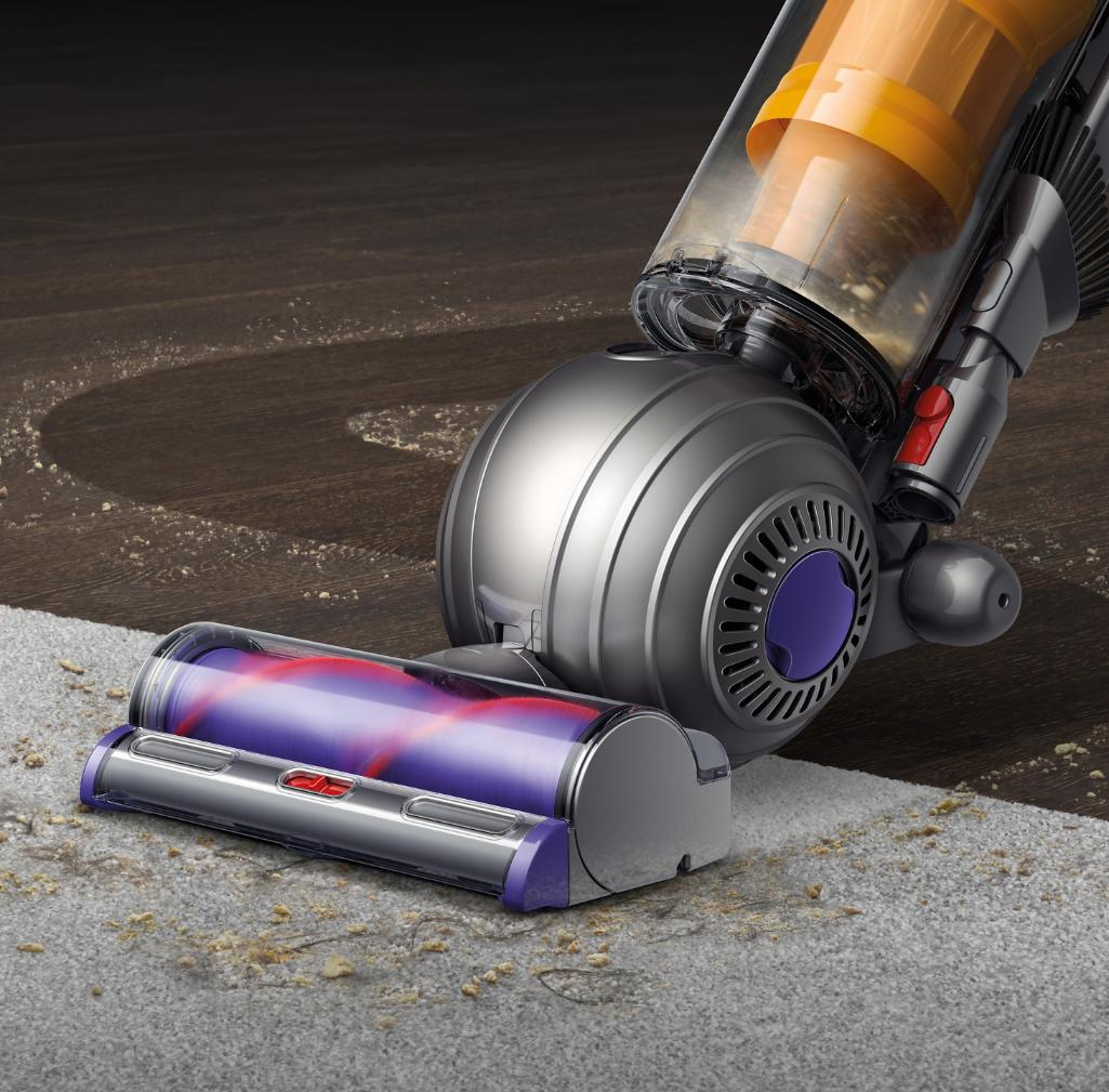 Dyson Light Ball Multi Floor Upright Vacuum Cleaner 215291serialcablewiring Moving From Hard To Carpet