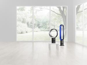 Dyson Cool Cooling Fans Project A Stream Of Smooth High Velocity Air For Personal Cooling And Because Dyson Cooling Fans Have No Fast Spinning Blades