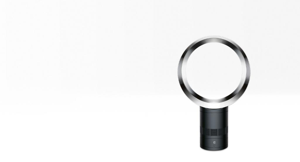 dyson fans what pedestal review fan