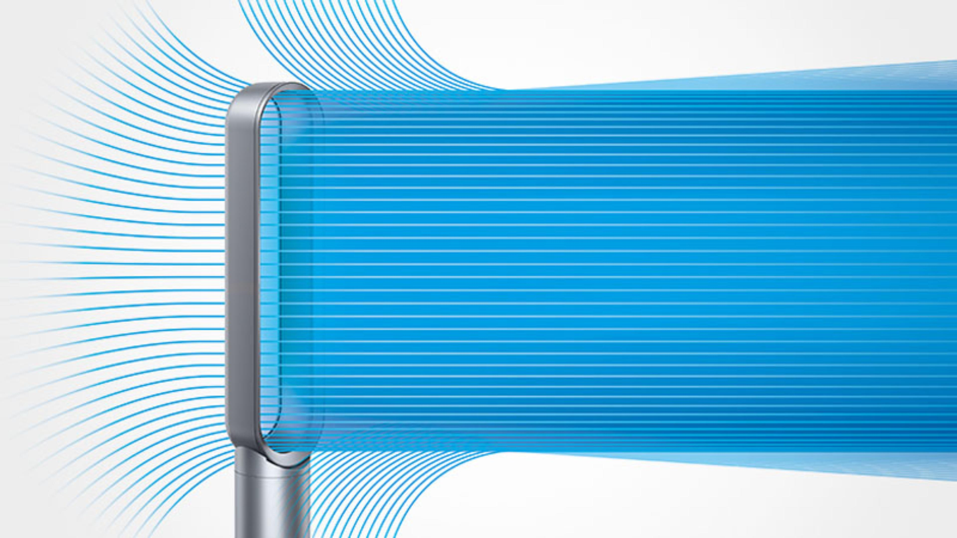 Technologia Air Multiplier™