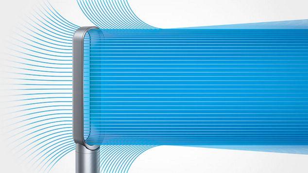 Airflow schematic