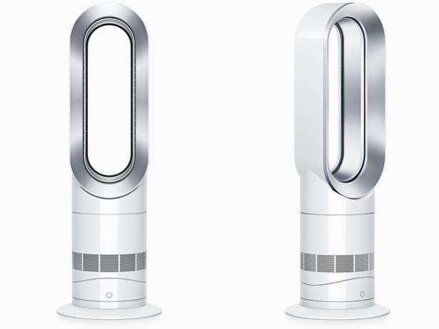 Chauffage ventilateur DysonHot+Cool™