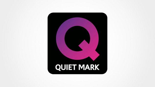 Logo Quiet Mark