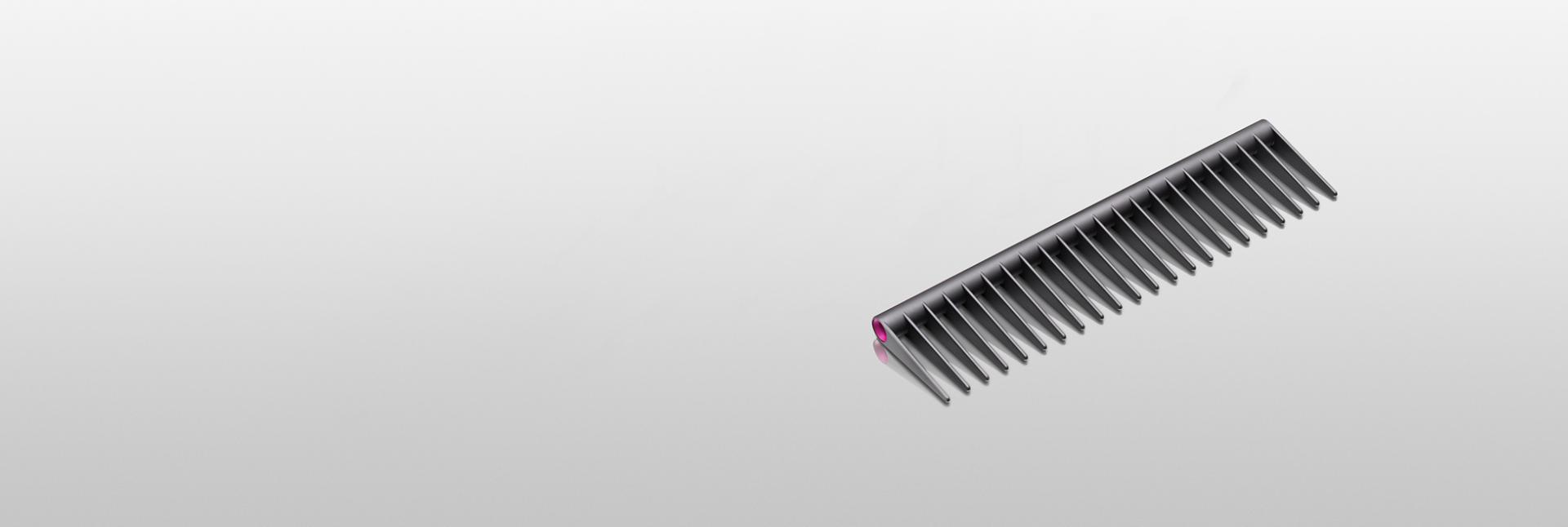Dyson Paddle brush
