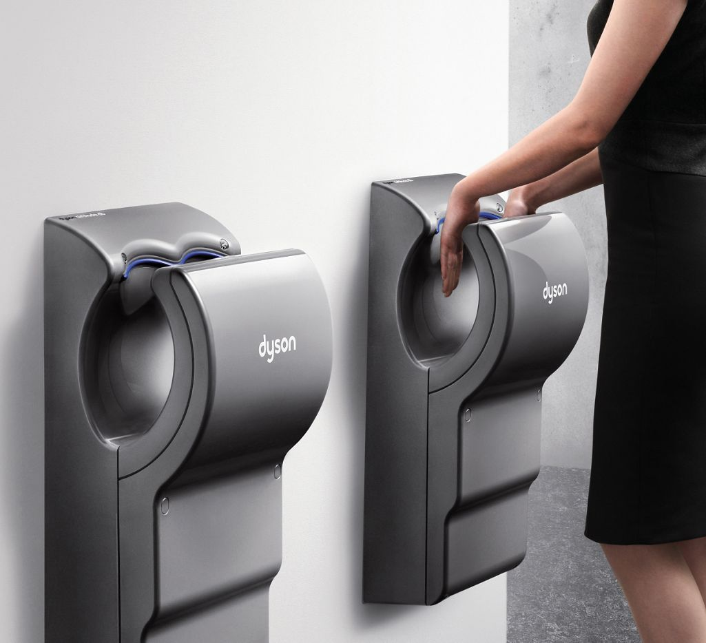 Why You Need To Invest In Dyson Hand Dryers
