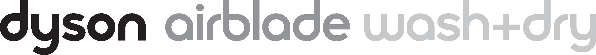 Dyson Airblade Wash and Dry logo