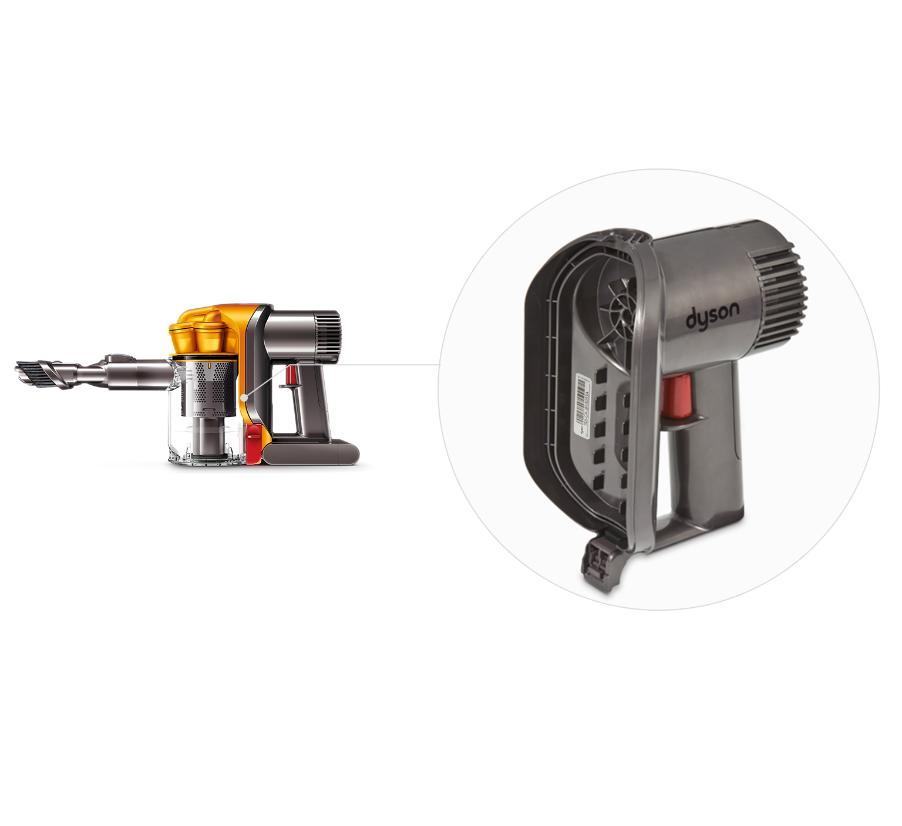 Where is serial number on dyson v6 | ЕНТ, ПГК, гранты
