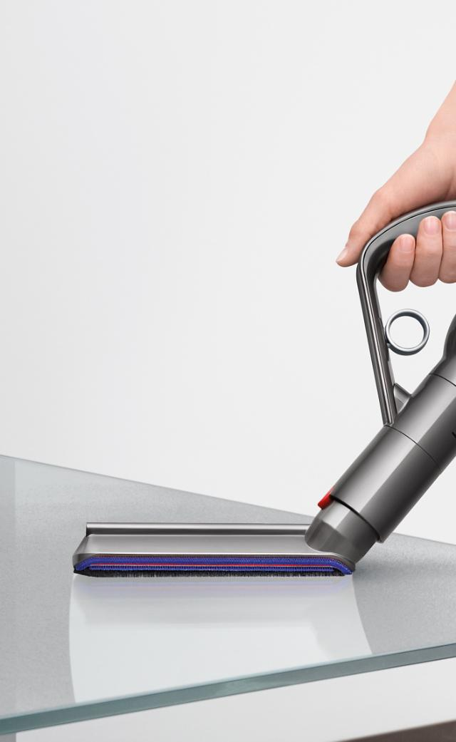 Dyson Quick Release Soft Dusting Brush Dyson Canada