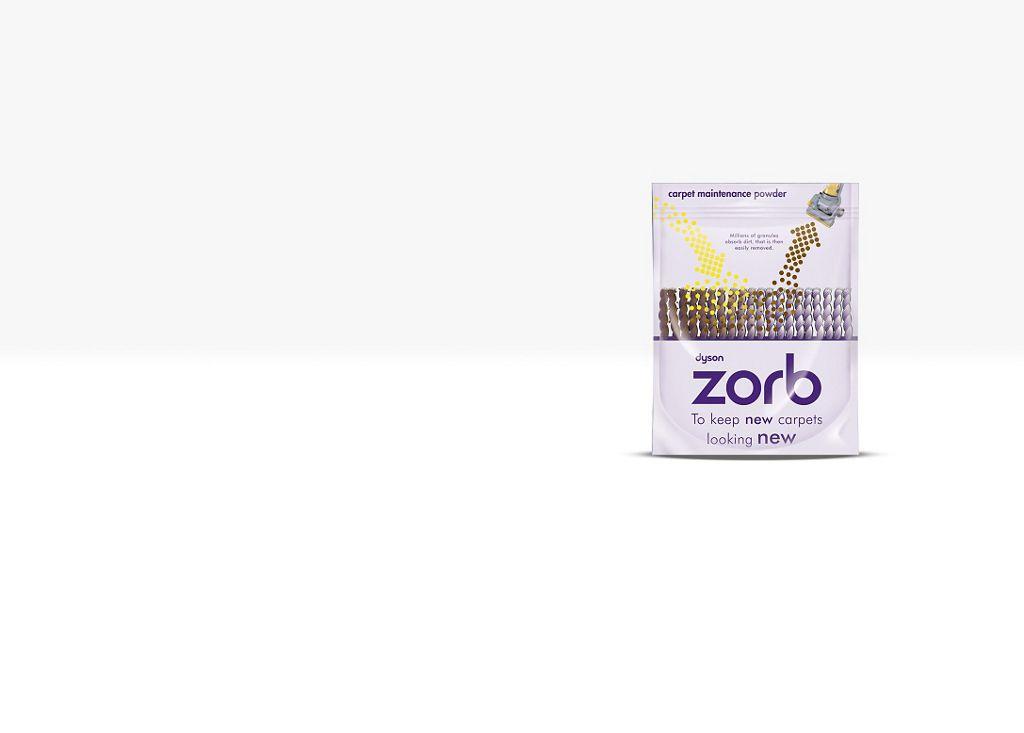 Dyson Zorb Carpet Cleaning Powder