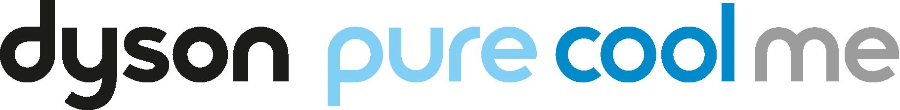 Logo Dyson Pure Cool Me