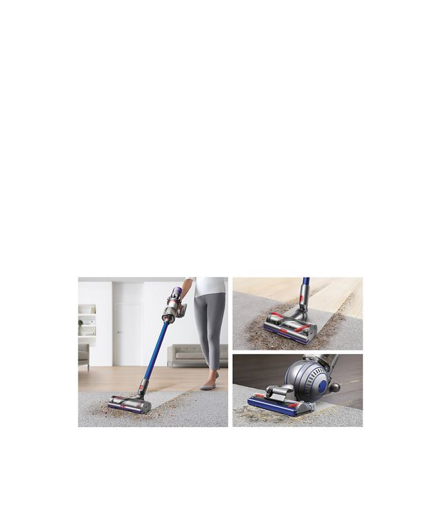 Vacuum Cleaners Dyson