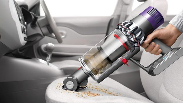 dyson cyclone v10 animal cord free vacuum cleaner