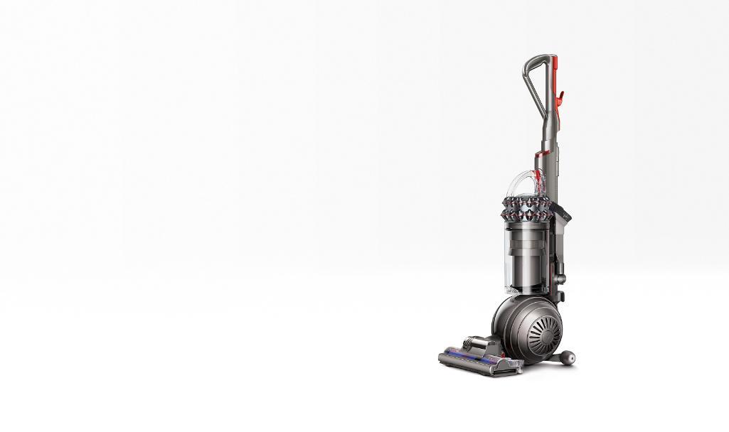 Dyson Cinetic Ball Animal Allergy Vacuum Cleaner