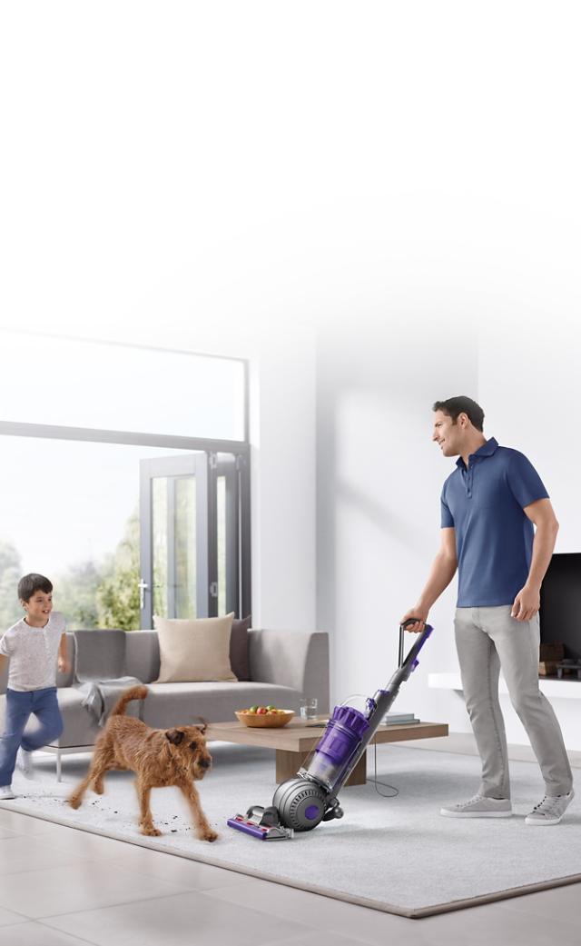 Pet Vacuums Dyson