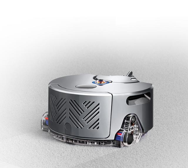 Robot vacuum cleaner | Dyson