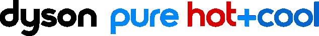 Dyson Pure Hot+Cool Link™ purifier logo