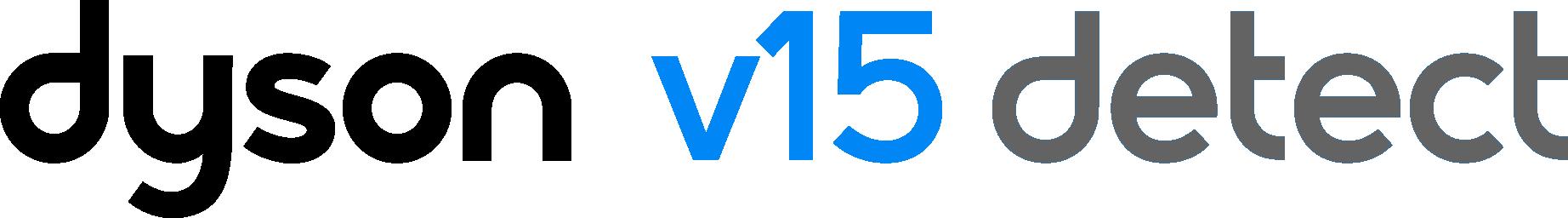 Logo Dyson V15