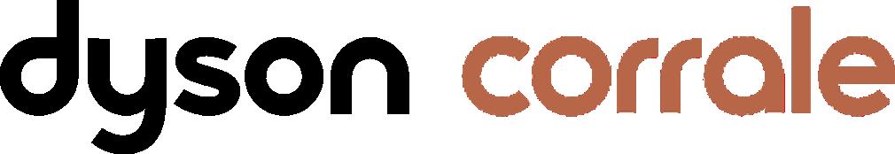 Secador Dyson Corrale™ logo