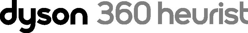 Logo Dyson 360 Heurist