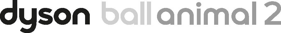 Dyson Ball 2 vacuum logo