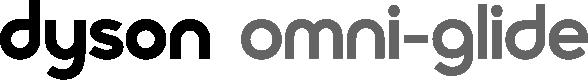 Dyson Omni-Glide vacuum motif
